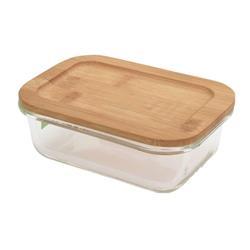 Pojemnik na żywność borokrzemowy 370 ml