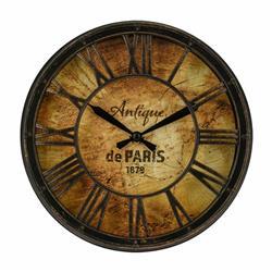 Zegar ścienny Antigue Paris 21 cm