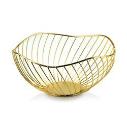 Koszyk dekoracyjny Cedric Gold Wire